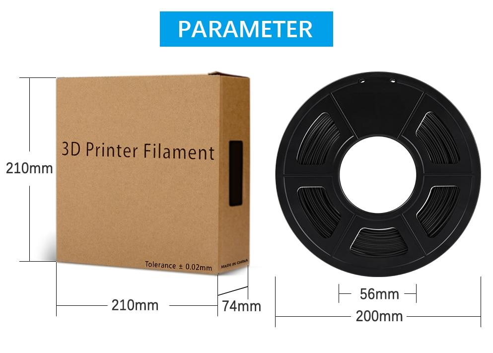 Enotepad TPU Filament 0.5KG 4