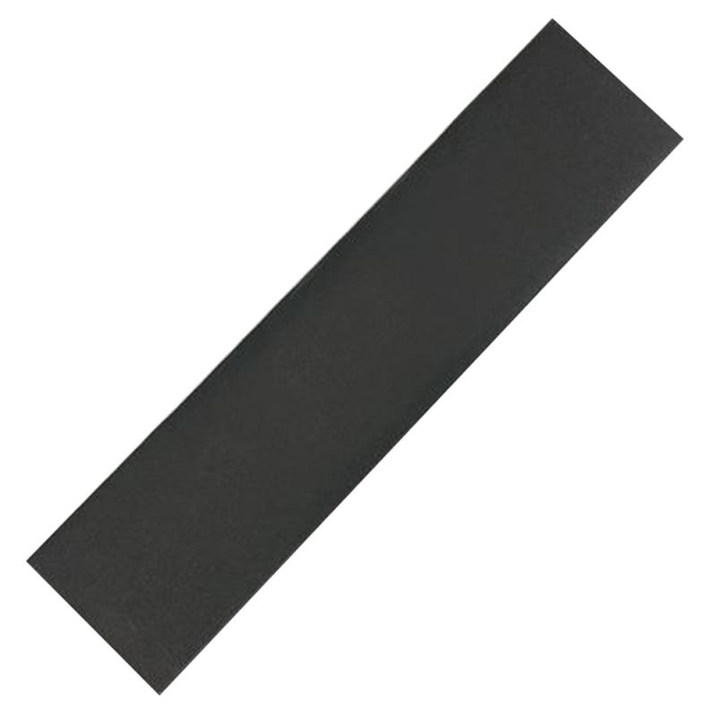 Professional Black Skateboard Deck Sandpaper Anti-slip Waterproof Board Sandpaper For Skating Board Longboarding