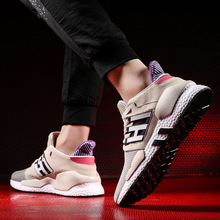 Running Shoes for Men Zapatillas Hombre Deportiva Walking Jogging Mens Shoes Ayakkabi Erkek Eqt Snea