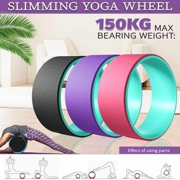 Yoga Wheel 13