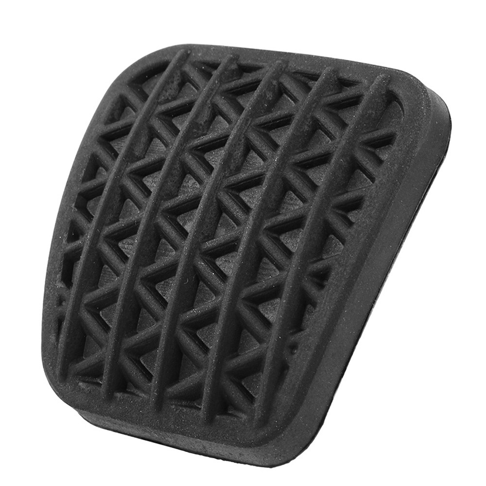 Cover Brake-Pedal Car-Clutch Vauxhall Astra-H for G/H 1pc Rubber-Pad And And title=
