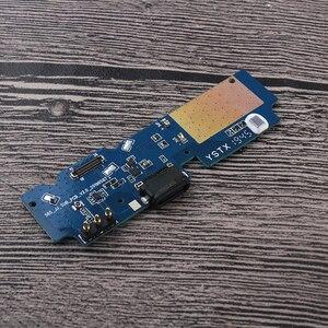 Image 2 - Ocolor ل Blackview BV9800 USB مجلس استبدال ل Blackview BV9800 برو أجزاء USB التوصيل تهمة مجلس ملحقات الهاتف المحمول