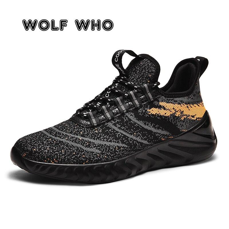 Été 2019 chaussures à lacets hommes en plein air baskets grande taille chaussures décontractées hommes 39-48 mode homme baskets Zapatos Hombre X-156