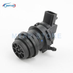 Image 4 - MTAP Windscreen Wiper Washer Pump For Mazda 6 Atenza GG 2002 2011 For Mazda 3 Axela BL BK 2004 2013 For Premacy 2004 2015