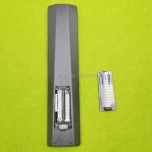 Image 4 - الأصلي التحكم عن بعد SHWRMC0129 SHWRMC0121 لشارب LC50CFG6001KF LC 50CFG6001KF LC50CFG6002KF quos تلفاز LED ذكي