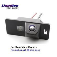 Камера заднего вида для audi a4 a4l b8 2010 2015 2016 2017 2018