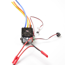 HSP RACING RC Auto Parts Accessories Waterproof Brushless ESC 07794 150A for 1/5 EP BUGGY