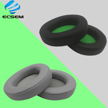 Ear Pads Cushions For Razer Kraken PRO V2 Gaming headphone Replacement Earpads Foam 1 pair Rotary snap easy install цена и фото