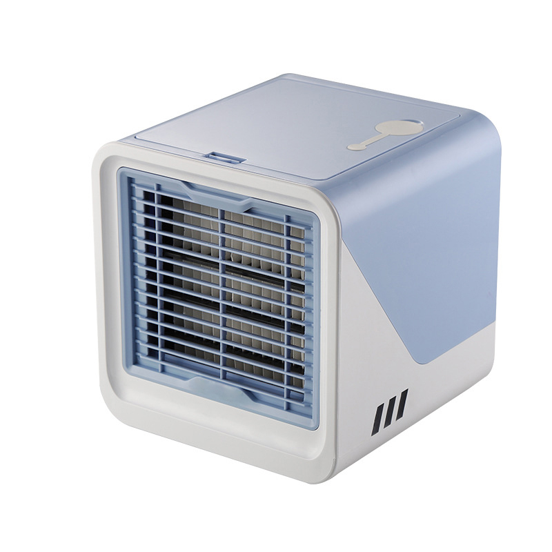 Small Air Conditioning Appliances USB Arctic Air Cooler Mini Fan Air Cooling Fan Summer Portable Air Conditioning