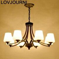 Luminaria Industriele Touw E Pendente Para Sala De Jantar Lustre Loft Luminária Suspendu Deco Maison Hanglamp Lâmpada Pendurada|Luzes de pendentes| |  -