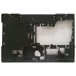 Image 5 - עבור Lenovo G700 G710 Palmrest מחשב נייד עליון מקרה Keybord לוח כיסוי 13N0 B5A0411/מחשב נייד תחתון בסיס מקרה כיסוי 13N0 B5A0701