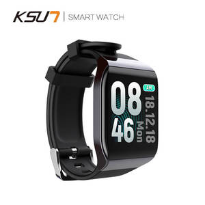 Image 5 - KSUN KSS901 Smart Bracelet Band With Heart rate Monitor ECG Blood Pressure IP68 Fitness Tracker Wrisatband Smart Watch