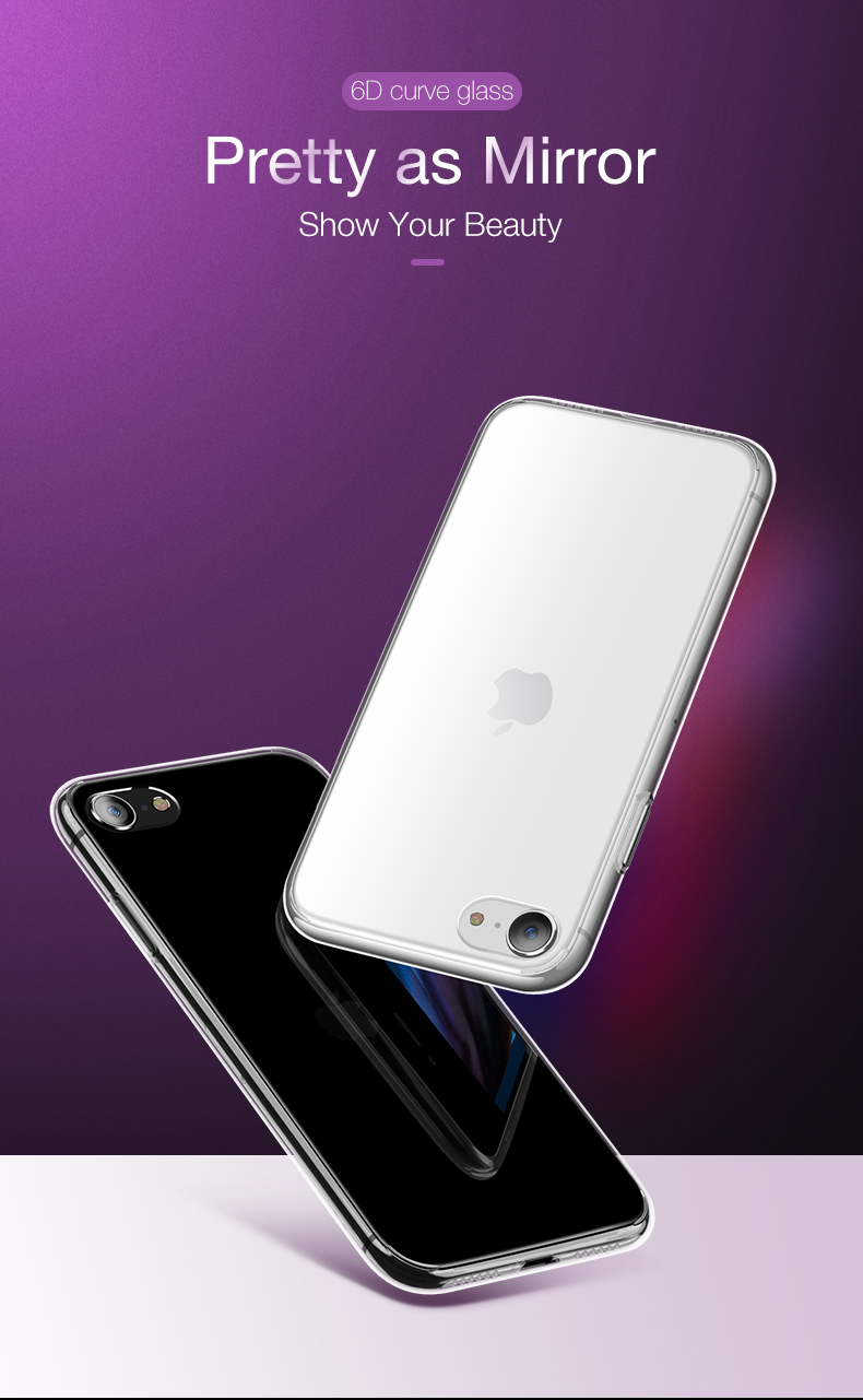 glass case for iphone se (2)