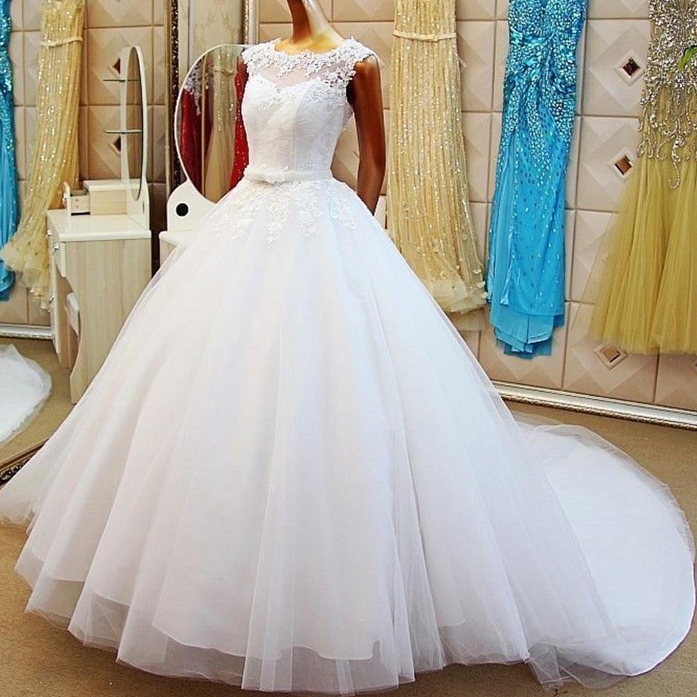 vestido de noiva cetim 2020 vintage boho hochzeit kleid china ballkleid  braut kleider spitze hochzeit kleider günstige plus größe