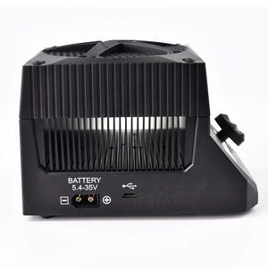 Image 3 - SKYRC BD200 مُحلل بطارية تفريغ 200 واط 30A 5.4 فولت 35 فولت جهاز اختبار حمل البطارية ثابت الطاقة ثابت الحالي اختبار السعة