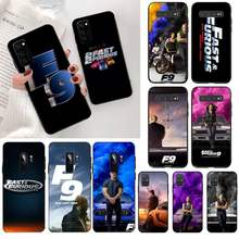 Hpchcjhm Fast & Furious 9 Diy Printing Phone Case Cover Shell UNTUK Samsung S20 Plus Ultra S6 S7 Edge S8 s9 Plus S10 5G Lite 2020(China)