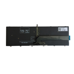 Image 4 - US keyboard For Dell Inspiron 15 3000 5000 3541 3542 3543 5542 5545 5547 17 5000 Laptop English Keyboard With Backlit