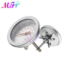 Grill Baking-Tools Oven Kitchen-Accessories Celsius Stainless-Steel Thermometers 50-500