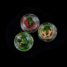 Stuff Glass Dome Mini Fish Tank DIY Resin Charms Tools Transparent Goldfish Tanks Handmade Jewelry Pendant Miniature Decor(China)