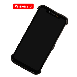Image 5 - 6.21 Blackview BV9600 LCD Display+Touch Screen Digitizer + Frame Assembly 100% Original LCD+Touch Digitizer for BV9600 PRO