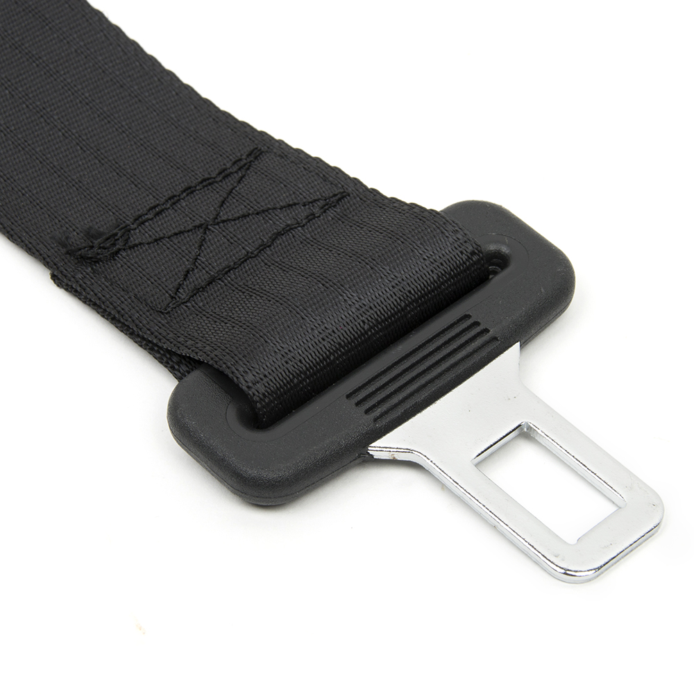 36cm//14/'/' Car Seat Belt Extender Strap Buckle Safety Buckle for Pregnant Women