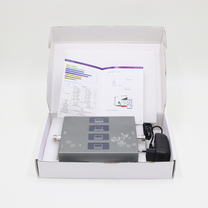 Image 4 - 4G Lte 800/900/1800/2100 Mhz Vier Band Mobiele Telefoon Booster Mobiele Signaalversterker 2G 3G 4G Repeater Band20/8/1/3 Gsm Dcs Wcdma