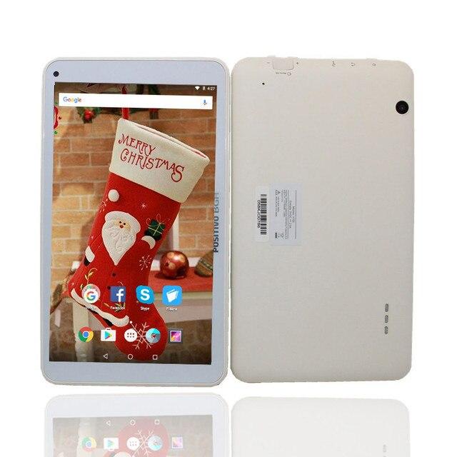 Glavey-tablette PC Android 6.0 de 7 pouces, Rockchip 3126 Quad Core, 1 go, 8 go, Y700