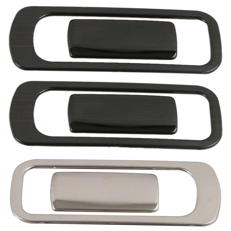for Mazda CX30 CX-30 Accesorios Interior Accessories Glove Box Door Handle Cover Bowl Trim