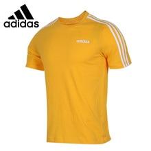 Original New Arrival  Adidas E 3S TEE Men's T-shirts short sleeve Sportswear
