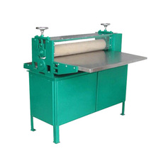 Gluing-Machine Cabinet-Type Speed-Control Hot-Melt Simple