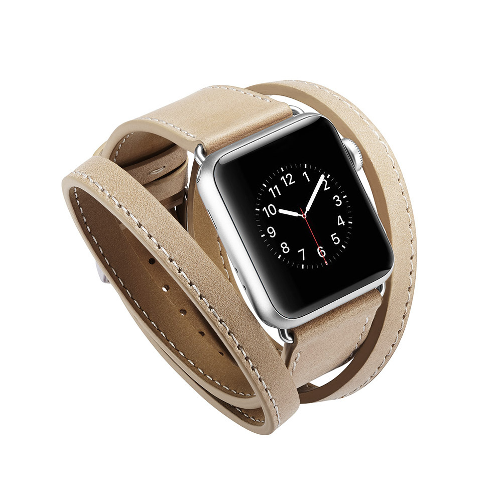 Correa Band with Apple Watch 27