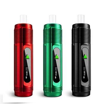 Yecigbest Elite – cigarette électronique, Kit de vaporisation d'herbes sèches, grande chambre en céramique, stylo E-Cigarette, 2500mAh