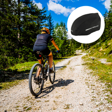 Bike Helmet Rain-Cover Reflective-Strip Cycling-Bicycle Waterproof