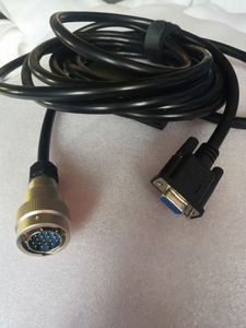 Кабель и разъем OBD2 для автомобиля C3, кабель RS232-RS485 для MB STAR C3, мультиплексный кабель для диагностических инструментов автомобиля с печатной платой