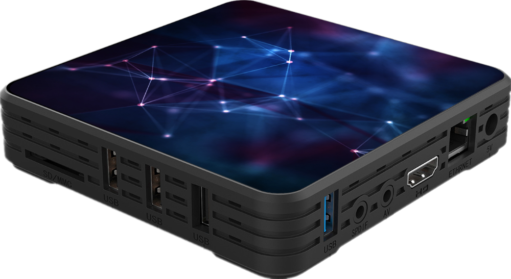 A95x z3 6k android tv box android 9.0 allwinner h6 4gb ram 64gb rom usb 3.0 google media player smart tv box a95xz3 set-top box