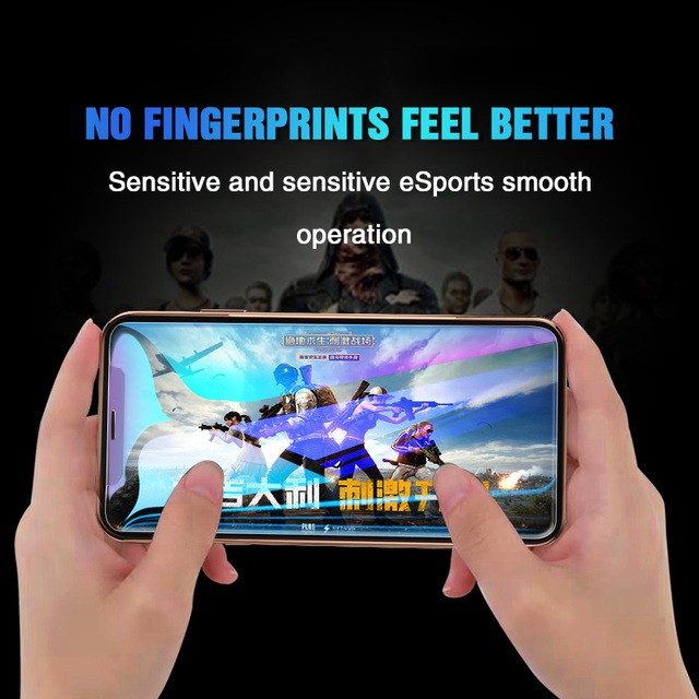 3in1 Front+Back+Lens Full Cover Protective Tempered Glass For iPhone 12 Pro 11 Pro Max 12 Mini Clear Screen Protector Glass Film 6