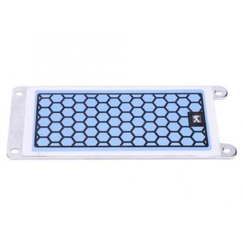 5g Ozone Generator Plate Blue Film Covered Integrated Ozonizer Ceramic Plate Air Sterilization Purification Parts Accessories 21g h portable ceramic ozone generator 220v three integrated long life ceramic plate ozonizer air water air purifier