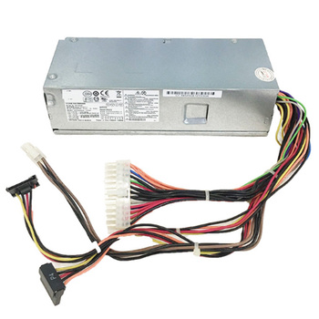 NEW Original 633193-001 PCA227 270W Small Power Supply For HP S5 power supply for ml530g1 ml570g1 157793 001 144596 001 dps 450cb 1 450w original 95
