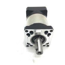 High Precision 30:1 Speed Ratio Planetary Reducer 19mm Input 6000rpm Gearbox Reducer for NEMA42 110MM Stepper Motor Mask machine