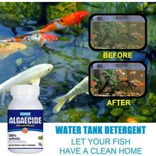 Swimming-Pool Disinfection-Tablets TSLM1 50pcs Bottled Algae Repellent-Agent Effervescent
