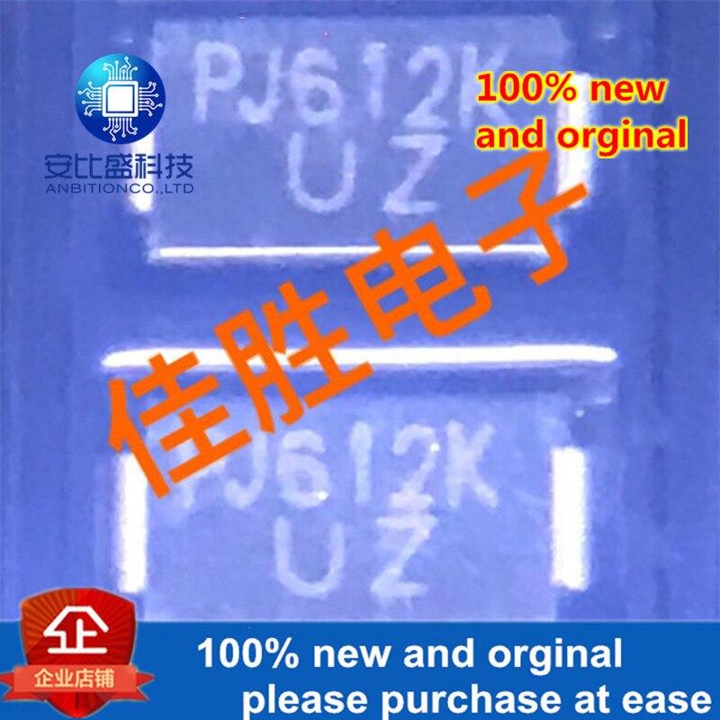 50pcs 100% New And Orginal P4SMAJ24CA DO214AC Silk-screen UZ  In Stock