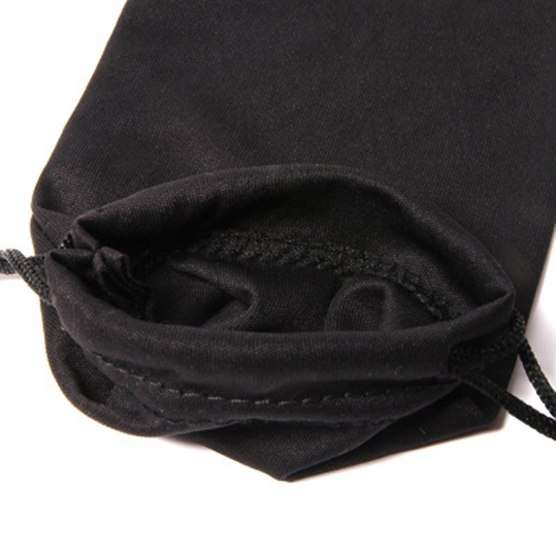 1Pcs Pouches For Sunglasses Mp3 Soft Cloth Dust Pouch Optical Glasses Carry Bag