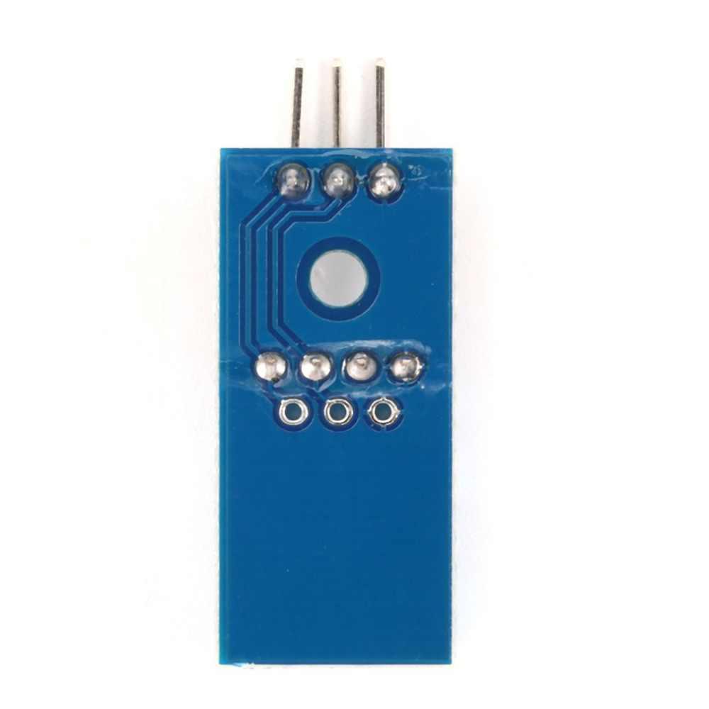 DHT11 Module de capteur d'humidité de la température numérique pour Arduino avec carte de câbles Dupont pour outil de bricolage électronique Arduino