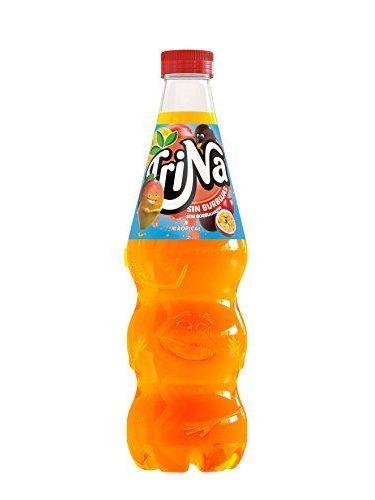 Trina - Tropical - Zumo De Frutas - 1,5 L