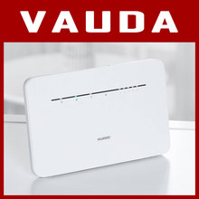 Desbloqueado huawei b535 B535-232 4g wifi roteador sem fio lte com antena wifi móvel de banda larga roteador pk B525s-65a e5186