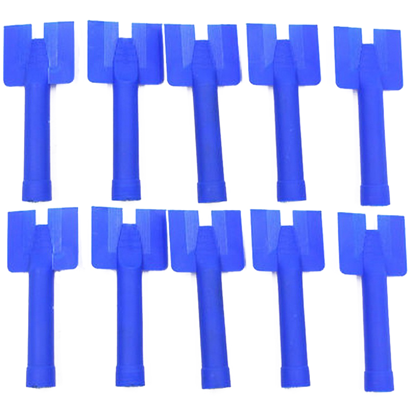 Ink Cartridge Grouting Agent Special Password Nozzle Sealing Nozzle Fittings 10 Pieces / Batch