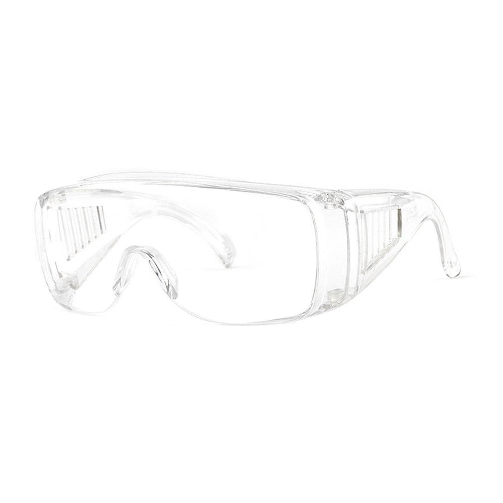 Защитные очки для работы противопыльные очки противотуманные противопесочные ветрозащитные противопыльные Слюнявчики прозрачные очки за...