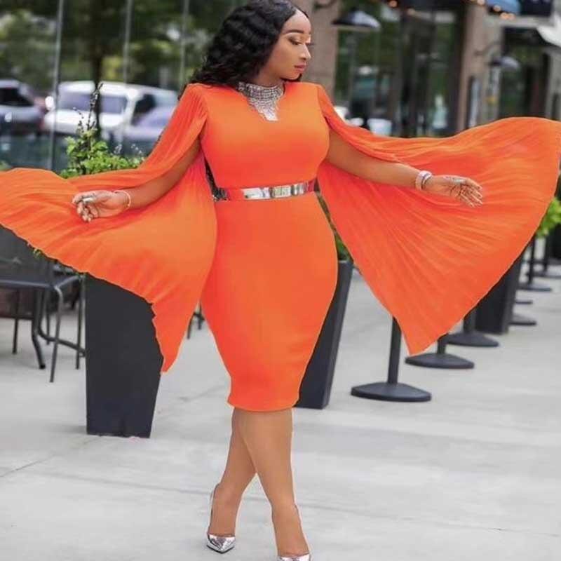 Vente en gros 2020 nouvelle robe de femme plusieurs couleurs de haute qualité mode décontracté célébrité cocktail robe de soirée