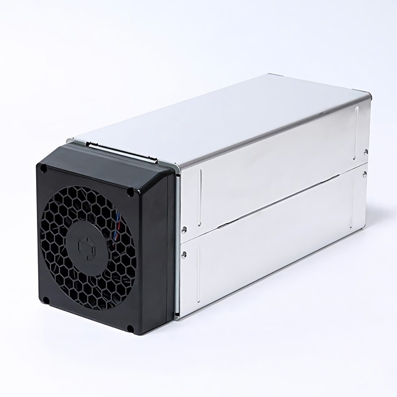 Used ASIC BTC BCH AvalonMiner A851  50% New Bitcoin Miner 14.5Th Mining SHA-256 Algorithm 14.5Th/ For a Spower Consumption 1450W 4