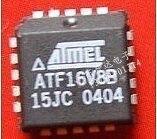 5 шт./лот ATF16V8B-15JU 11